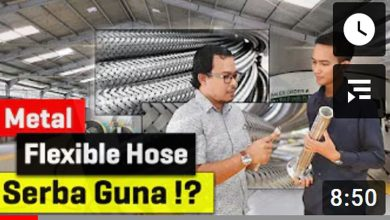 Photo of Apakah itu Metal Flexible Hose