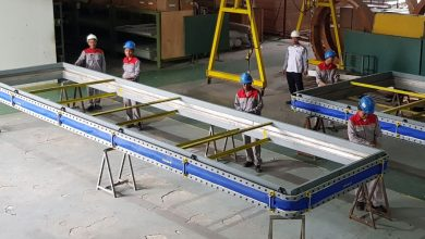 Photo of Definisi Expansion Joint Fabric