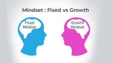 Photo of Fixed Mindset vs Growth Mindset