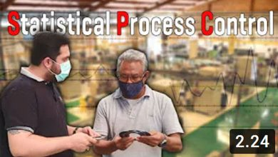 Photo of Statistical Process Control (SPC) – Our SWG Quality Assurance